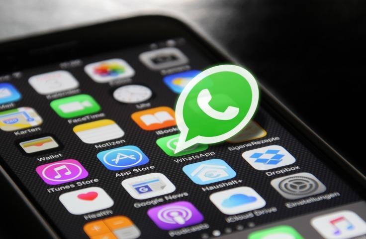 aggiornamenti whatsapp