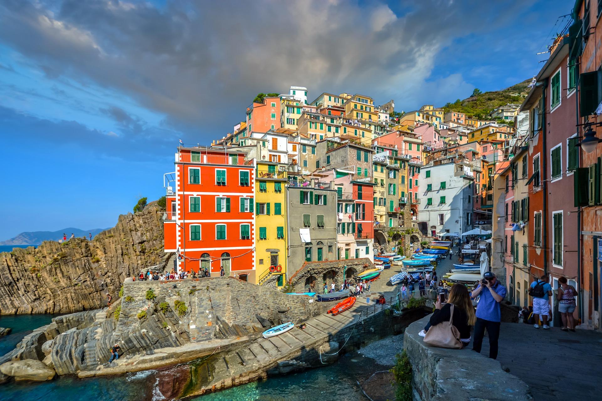 città italiane da visitare in due giorni